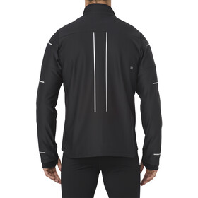 asics Lite-Show Winter Jacket Men Performance Black